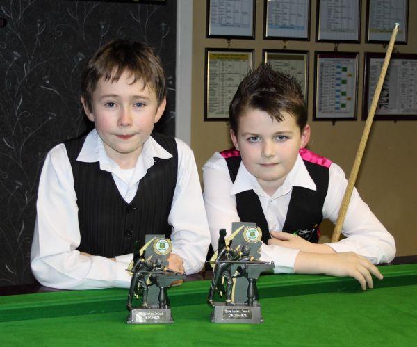 Stars Academy Ireland U/12 2013