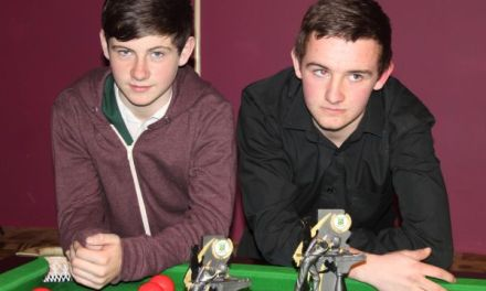 Stars Academy Ireland U/16  2013