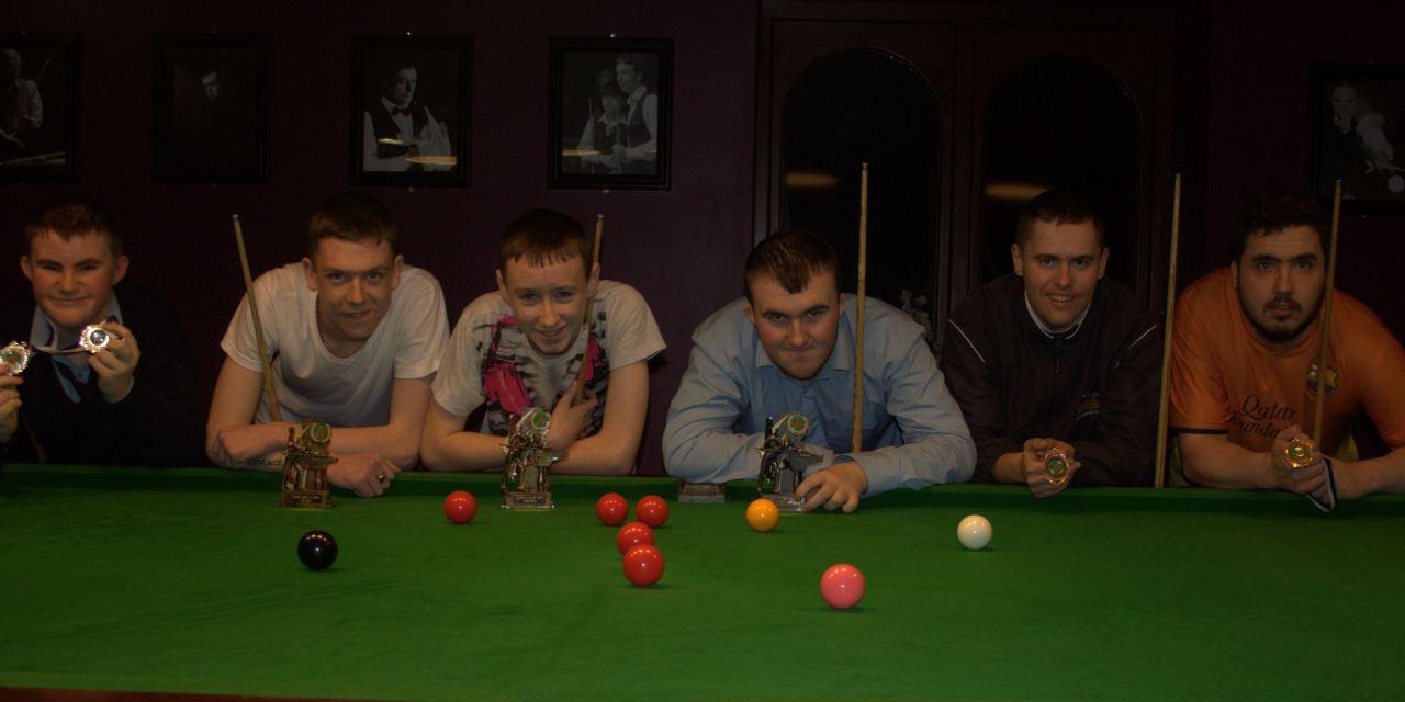 Kildare Junior League 2013