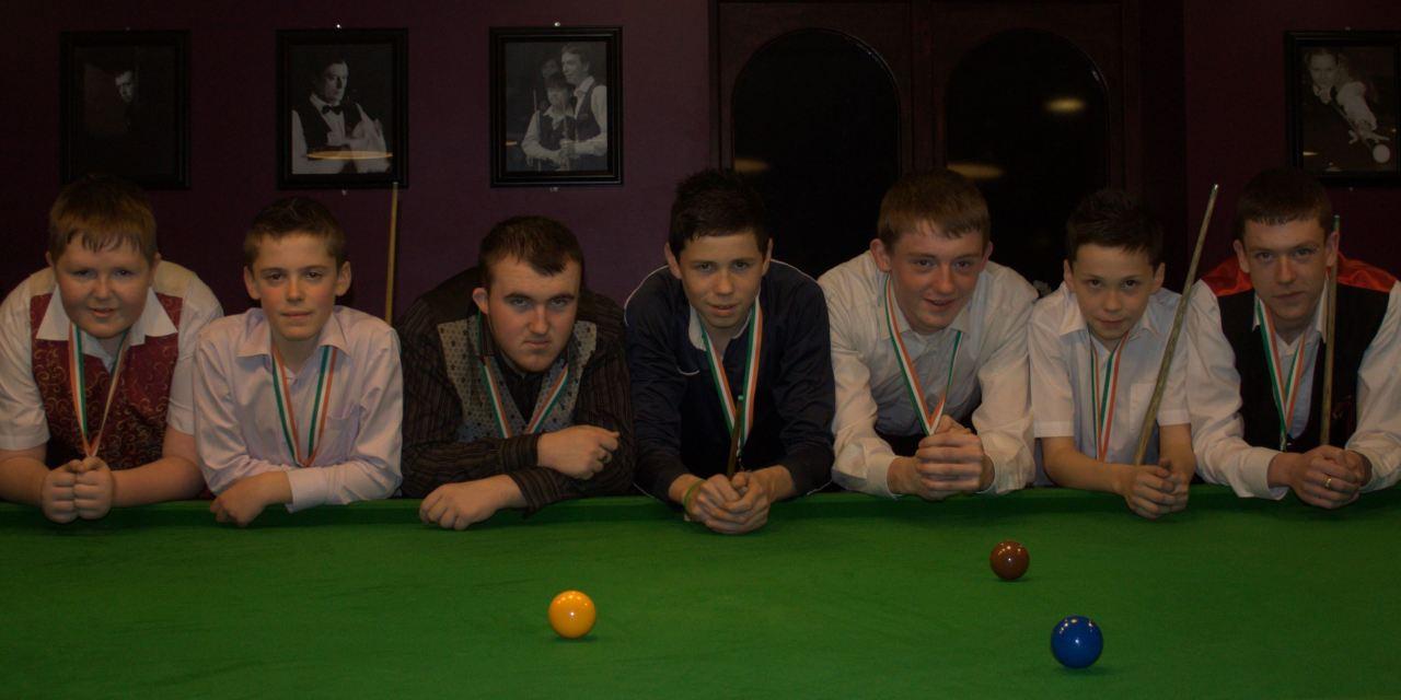 Stars Academy Ireland Inter County Challenge Kildare V Laois at Sharkx S.C. Newbridge