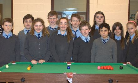The Glebe Primary School Wicklow Joins Stars Academy Ireland