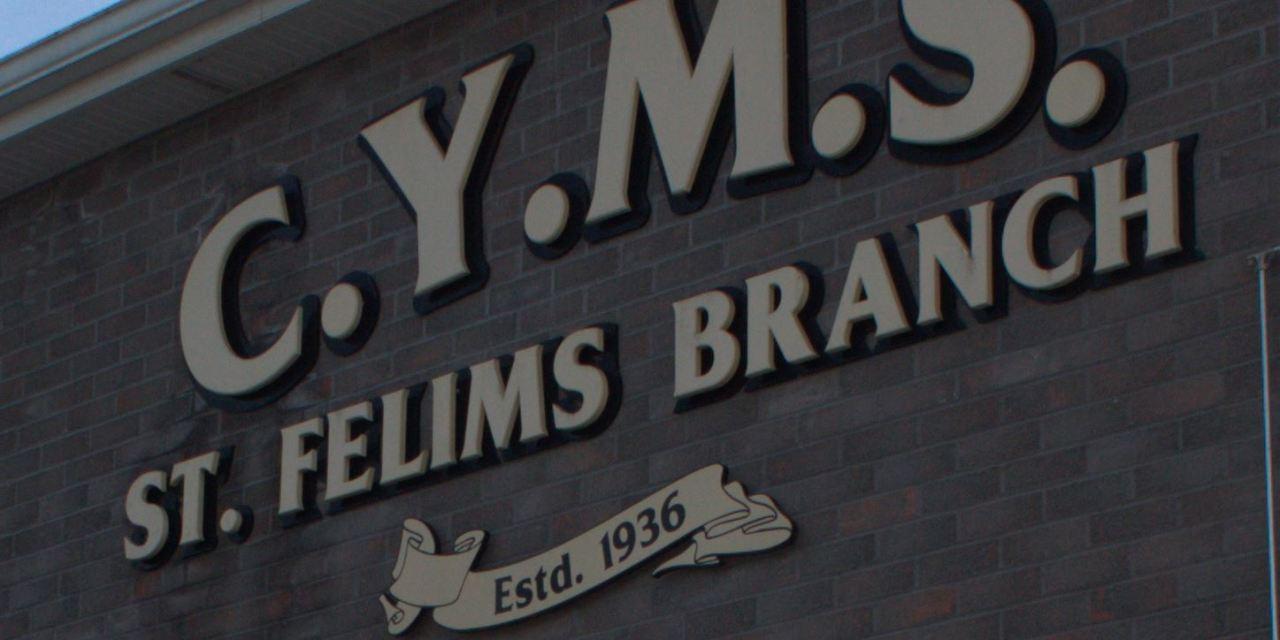 Coaching at the CYMS Cavan 2014
