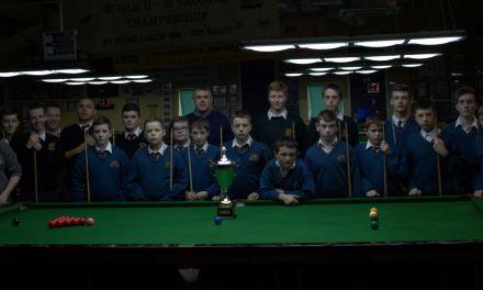 Stars Academy Ireland National Junior Rankings 2015 Update