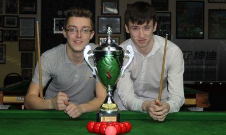 Robbie Keogh wins National U16 School Championship in Carlow