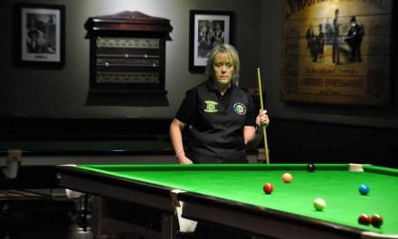 RILSA Player Number 6 – Sandra Bryan