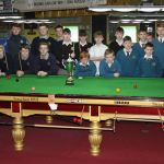 Stars Academy Ireland Junior Ranking Reaches 245