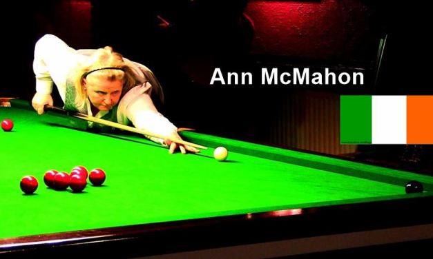 Ann McMahon is RILSA Most Capped player for 2019