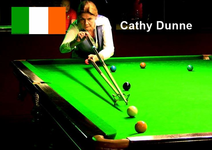 Cathy Dunne