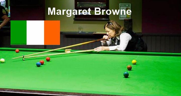 Margaret Browne