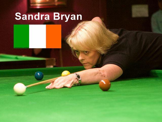 Sandra Bryan