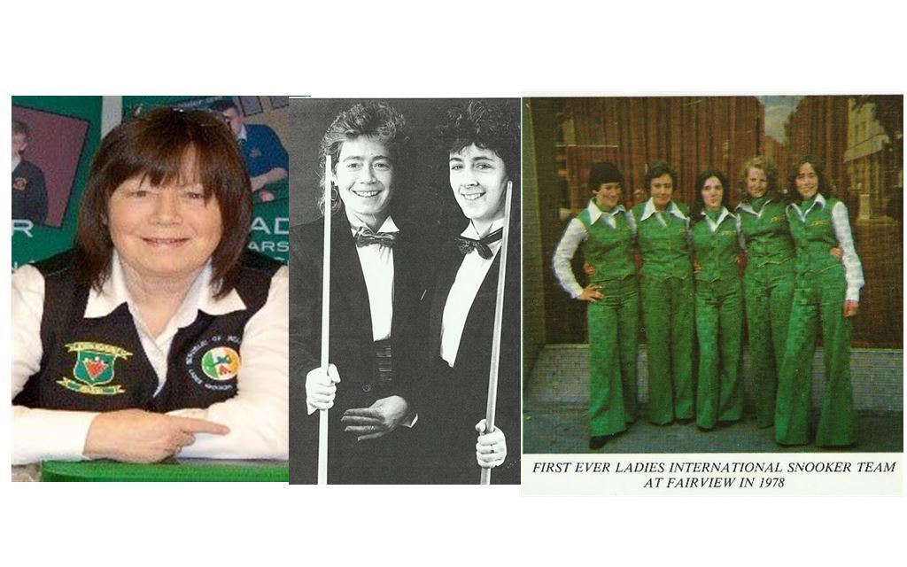 RILSA Lifetime Achievement Award – Margaret Browne RILSA President
