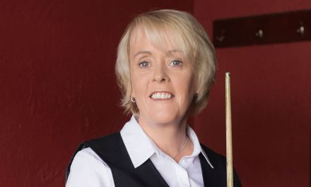 RILSA PLAYER PROFILE – SANDRA BRYAN
