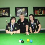 Leinster Snooker Federation Leagues Update – Week 8