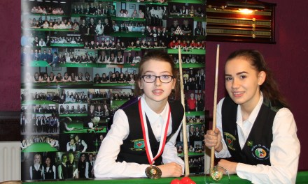 Emirjeta Doda is Crowned RILSA National U21 Champion for the 3rd time at Joey's Dublin