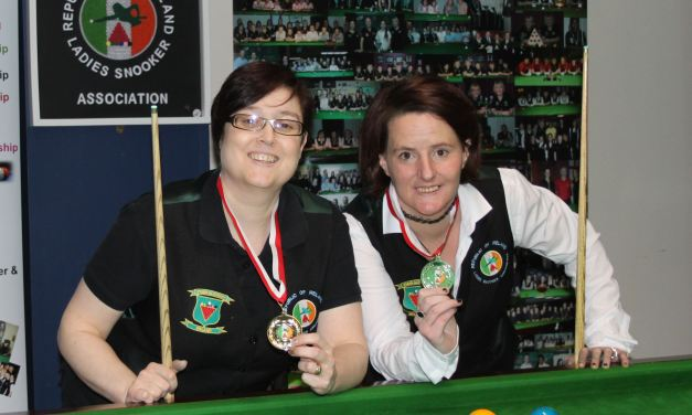 Tina Keogh Wins RILSA Intermediate Ranking 3 @ Sharkx Newbridge