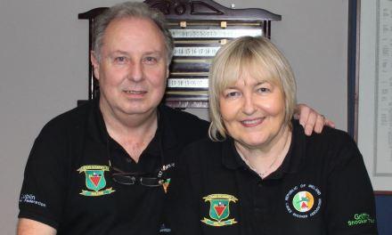 Carlow Team top Leinster Federation League – First half of League Season