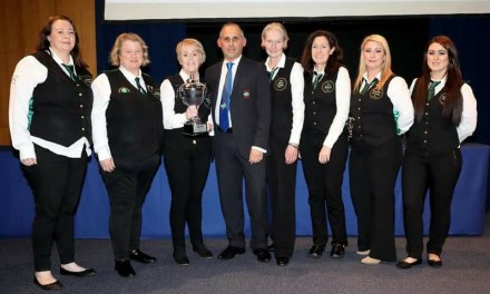 European 8 Ball Ladies Pool Championship – Malta 2018 Update