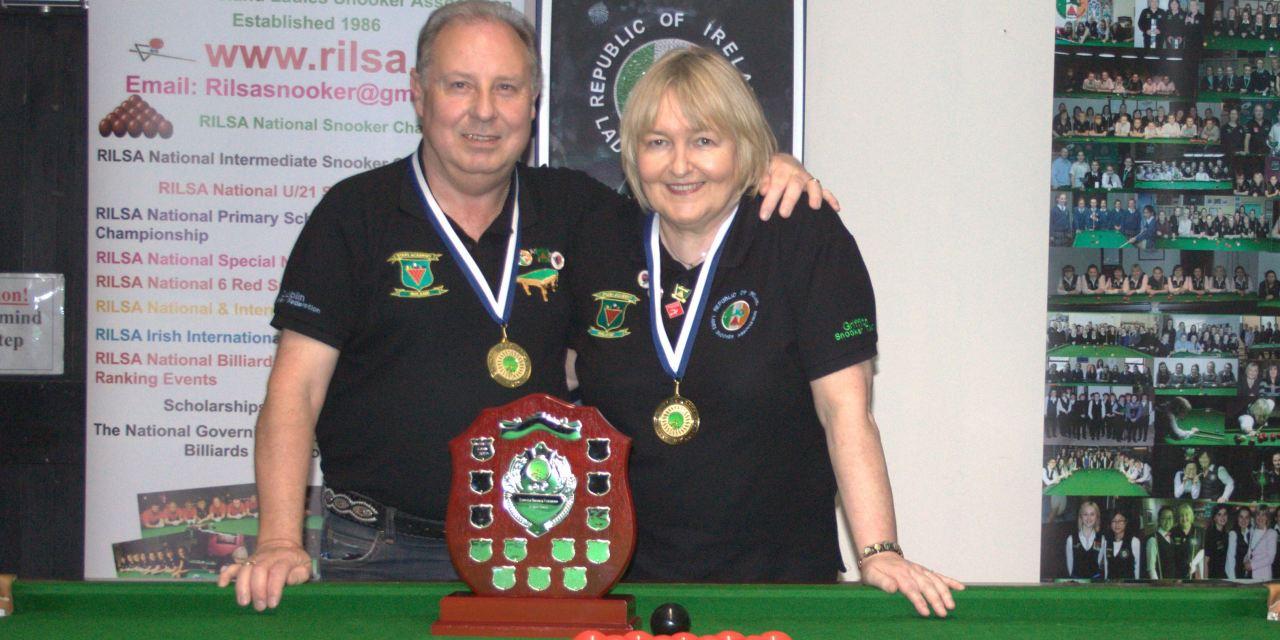 Leinster Snooker Federation League Update after week 6