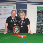 The Griffith Club Carlow Retain Leinster Snooker Federation League Title
