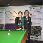 Paula Judge takes RILSA Ranking 1 The Griffith Cup at Spawell Dublin