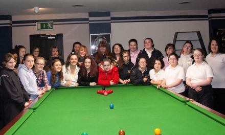 RILSA Special Needs National Ranking reaches all time high of 79 players