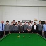 Kildare Town Community School Set to Host Stars Academy U16 Championship