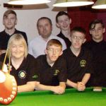 Clontarf Team Ahead on Points as The Dublin Snooker Federation Leagues commence the Second Half of the season