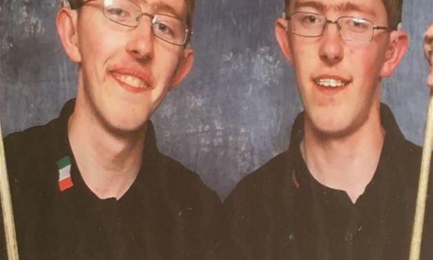 Aidan & Niall Pollitt have Won the Dublin Snooker Federation League representing Clontarf