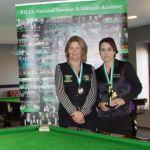 Paula Judge Wins Stars Academy Masters RILSA Ranking 2 at Sharkx Newbridge