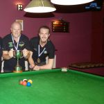 Dublin North Win Leinster Snooker Federation League 2019-2020
