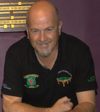 Dave Seales Wins Leinster Individual Competition