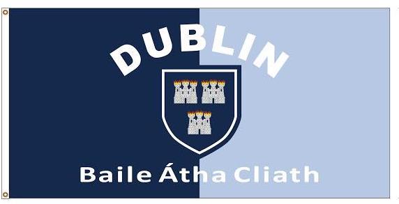 RILSA Dublin Regional Association Update