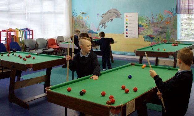 RILSA Schools Initiative Revisited – Pre Covid-19 – Darndale National School Dublin