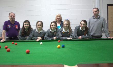 RILSA Schools Initiative Revisited – Pre Covid-19 – Kildare Town Community School