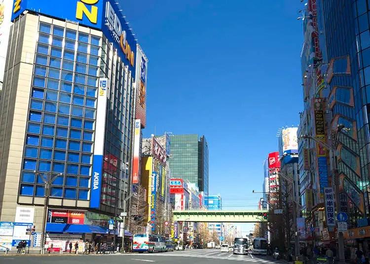 深入東京體驗在地生活!搭乘路面電車都電荒川線。品味不一樣的東京 - LIVE JAPAN (日本旅遊 ‧文化體驗導覽)