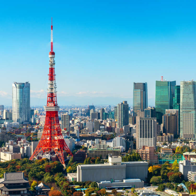Where To Stay In Tokyo A Guide To All Areas And Their