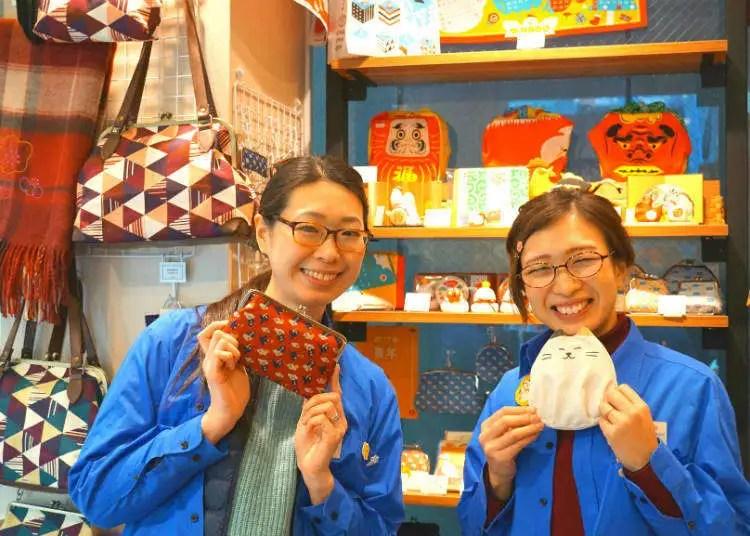 雜貨新手或資深雜貨控都要看! 東京生活雜貨店懶人包 - LIVE JAPAN (日本旅遊 ‧文化體驗導覽)