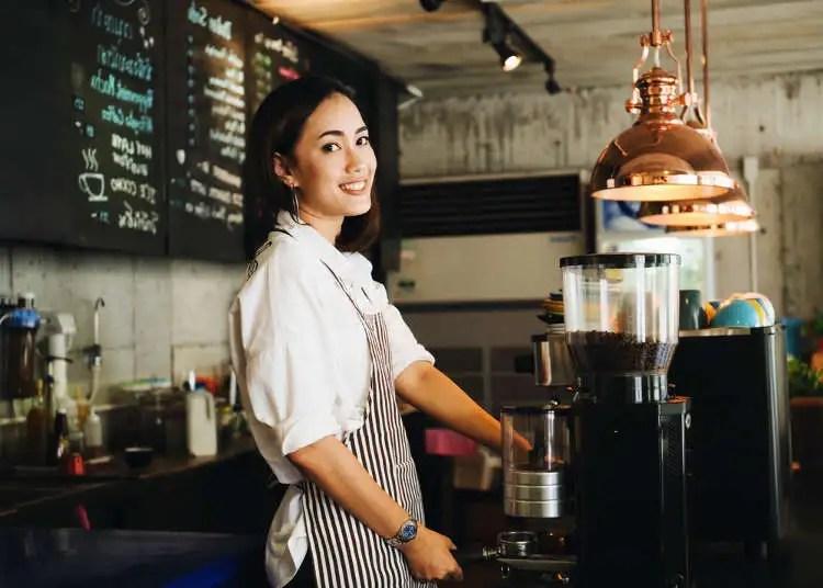 日本旅遊點杯想要的咖啡很簡單!超好用日語-咖啡店常見單字&簡單會話 - LIVE JAPAN (日本旅遊 ‧文化體驗導覽)