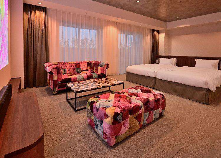 後疫情時代與時俱進的東京飯店3選!讓你住得舒適又享受 - LIVE JAPAN (日本旅遊 ‧文化體驗導覽)