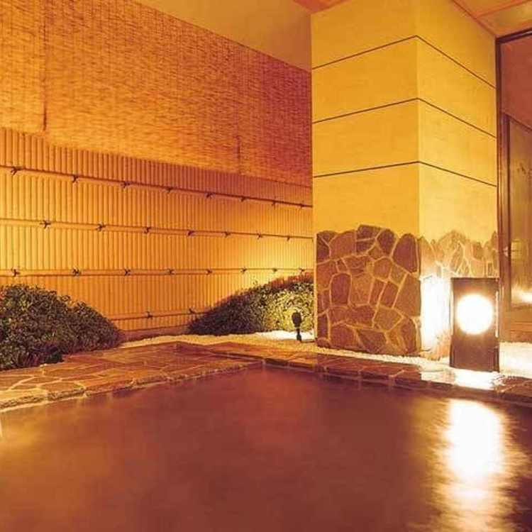 Hotel New Kanei Chiba Suburbs Ryokan Live Japan