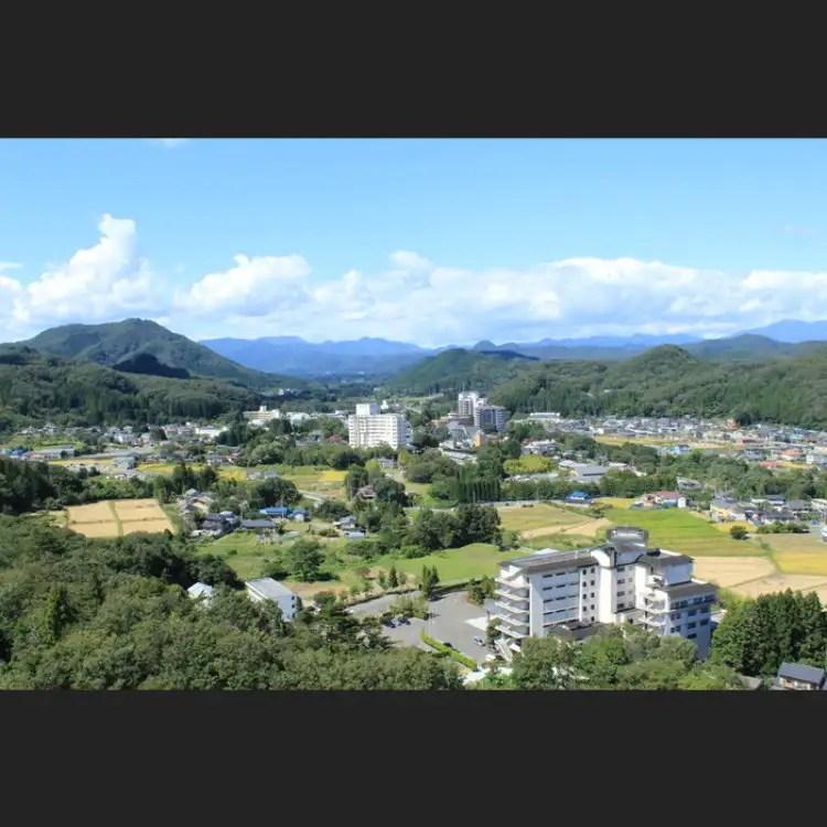 Akiu Onsen Sendai And Matsushima Hot Springs Onsen Bath