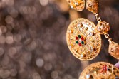 Henna_Photography_Dubai_Wedding_Female_Photographer_UAE_Rima_Hassan_bridal_gold_jewelry_necklace