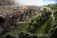 manusia vs hutan