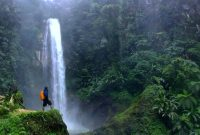 curug air terjun