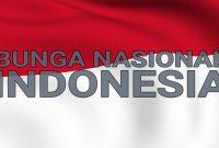 bunga nasional indonesia