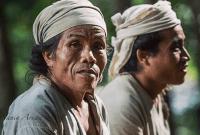orang baduy