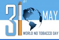 hari tanpa tembakau