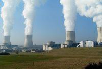 pembangkit listrik tenaga nuklir