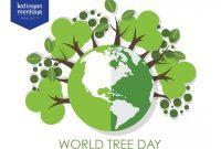 world tree day