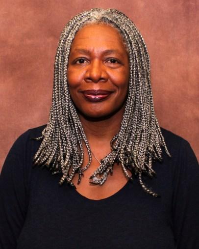 Margaret Kimberley